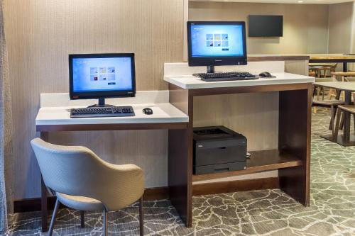 SpringHill Suites by Marriott Houston Brookhollow photo 16