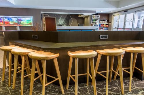 SpringHill Suites by Marriott Houston Brookhollow photo 17