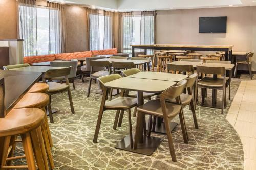 SpringHill Suites by Marriott Houston Brookhollow photo 19