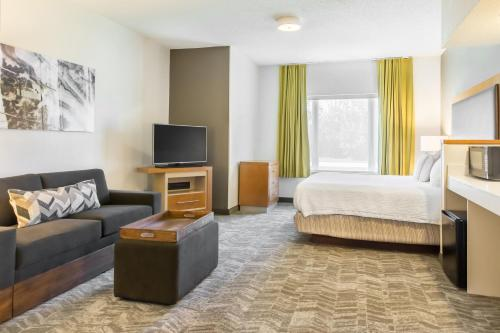 SpringHill Suites by Marriott Houston Brookhollow photo 29