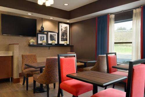 Hampton Inn Battle Creek - Battle Creek, MI 49017