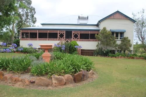 Rosebank Homestead and Farmstay