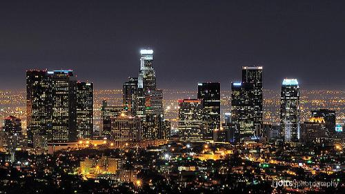 Downtown Los Angeles Deluxe Penthouse - Los Angeles, CA 90028