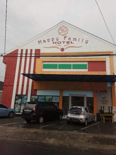 More About Happy Family Hotel