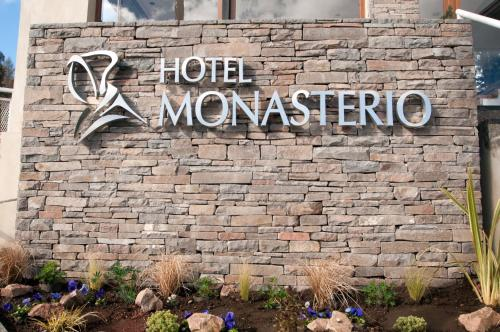Monasterio Hotel Boutique Photo
