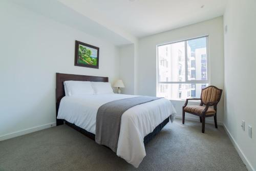 Downtown LA Live Suites Photo
