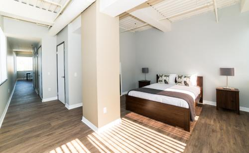 Hollywood Arch Apartment - Los Angeles, CA 90028