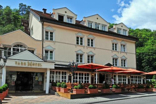 Parkhotel Idar-Oberstein