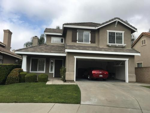 Modern House close to Park & ONT airport - Rancho Cucamonga, CA 91701