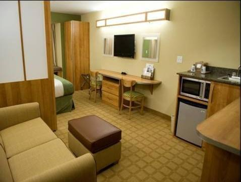 Microtel Inn & Suites By Wyndham Saraland/North Mobile - Saraland, AL 36571