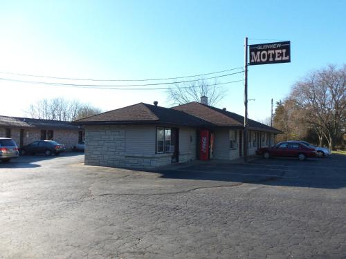 Glenview Motel Photo