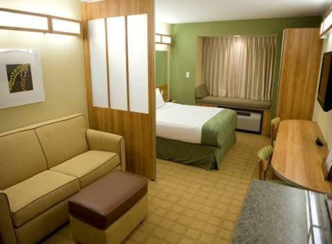 Microtel Inn & Suites by Wyndham Saraland Photo