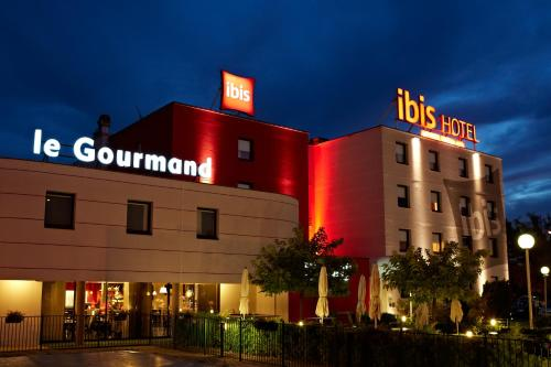 ibis Europe Chalon Sur Saone