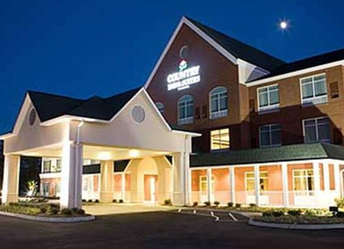 Country Inn and Suites Hampton Photo