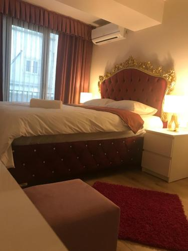 İstanbul Luxx Suite address