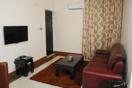 Grand Bee Apartment and residence, Ikeja
