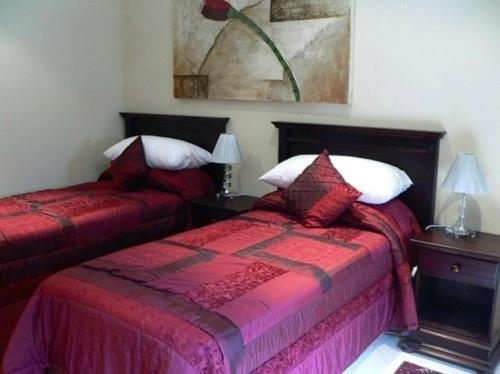 Rustenburg Boutique Hotel Photo