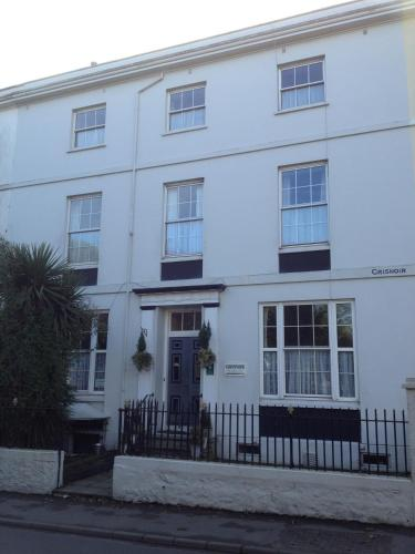 Photo of Grisnoir Guest House Hotel Bed and Breakfast Accommodation in St Peter Port Channel Islands