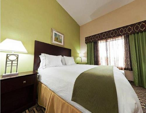 Holiday Inn Express & Suites Statesville Photo