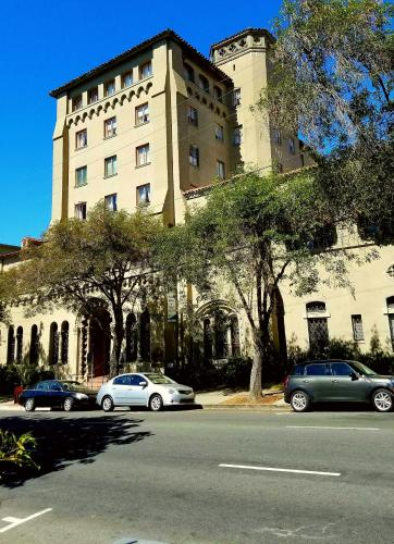 Berkeley City Club Hotel Photo