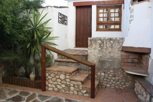 Vivienda Rural La Casita de la Calleja