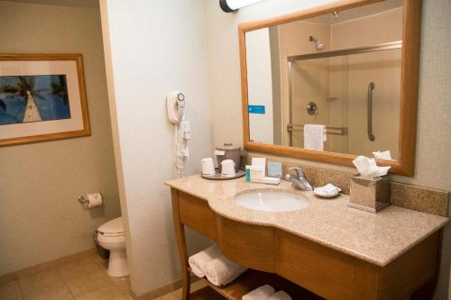 Hampton Inn And Suites Madera - Madera, CA 93638