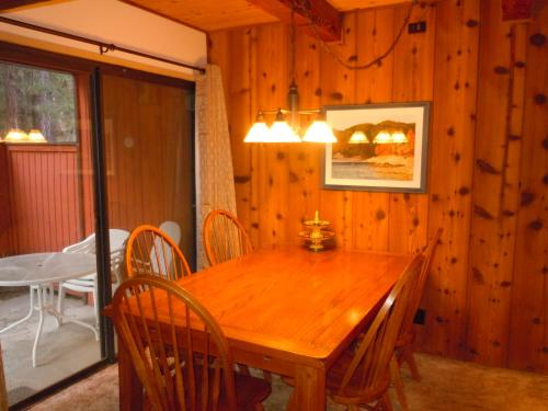 Two-Bedroom Standard Unit #104 by Escape For All Seasons - Big Bear Lake, CA 92315