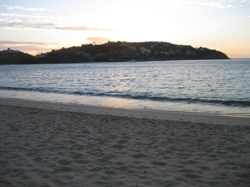 Pousada Ferradura Beach Photo