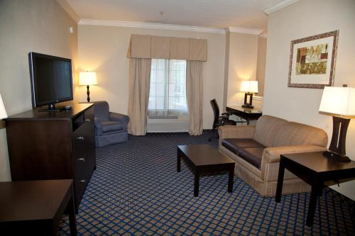 Holiday Inn Express San Pablo - Richmond Area photo 7