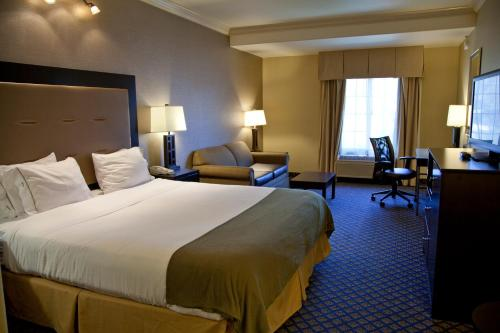 Holiday Inn Express San Pablo - Richmond Area photo 10
