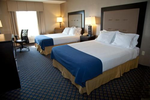 Holiday Inn Express San Pablo - Richmond Area photo 12
