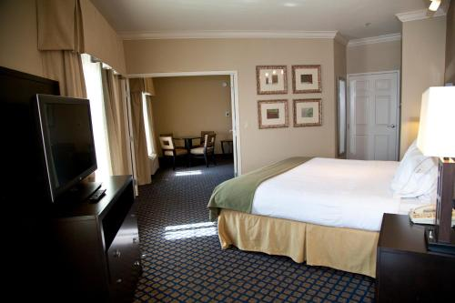 Holiday Inn Express San Pablo - Richmond Area photo 17