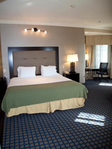 Holiday Inn Express San Pablo - Richmond Area photo 18