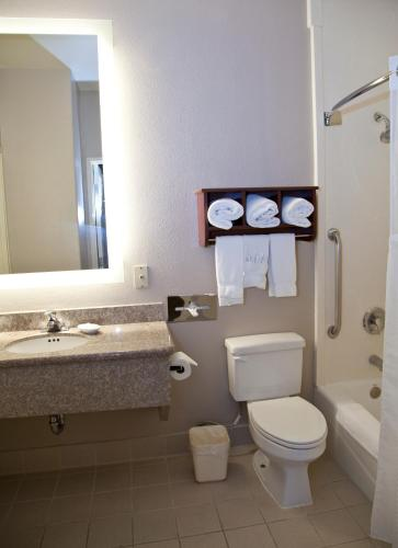 Holiday Inn Express San Pablo - Richmond Area photo 19