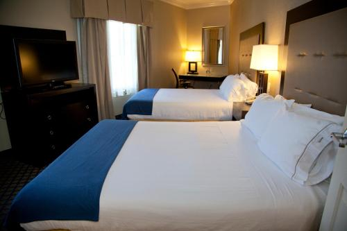 Holiday Inn Express San Pablo - Richmond Area photo 20