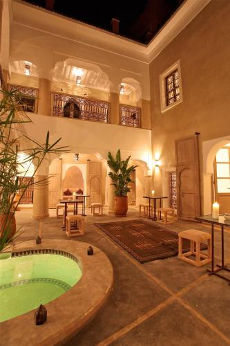 Riad Dar Ten - marrakech -