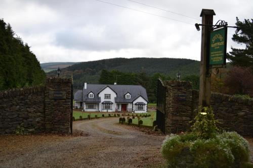 Photo of Stoops Guesthouse Hotel Bed and Breakfast Accommodation in Shillelagh Wicklow