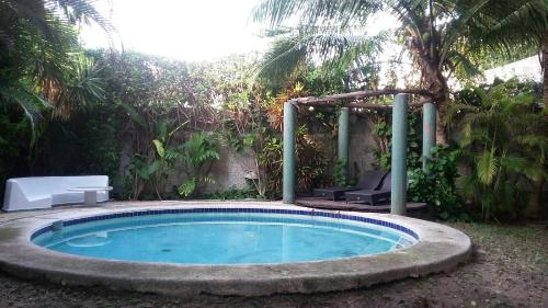 Villa Tropical Photo