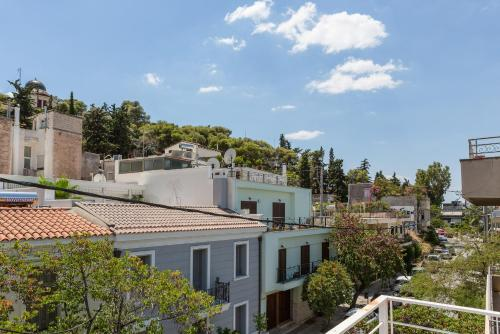 Flat in Heart of Historic Athens, Athens