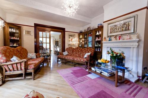Photo of Edencoille Guest House Hotel Bed and Breakfast Accommodation in Kinlochleven Highland