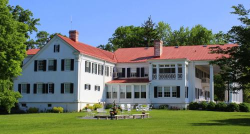 Historic Rosemont Manor