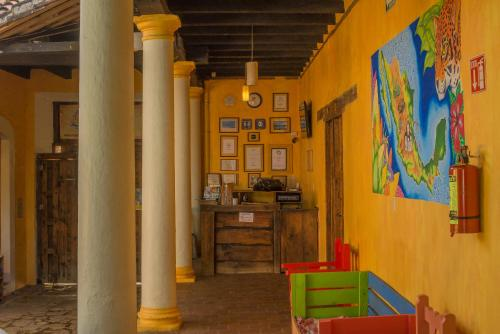 Rossco Backpackers Hostel Photo