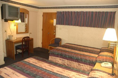 Budget Inn - Appomattox Photo