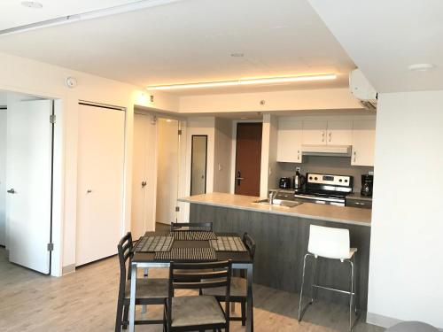 Brand New Appartment, Montréal