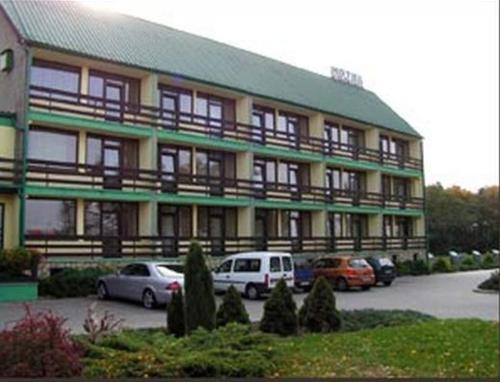 Hotel Krapkowice
