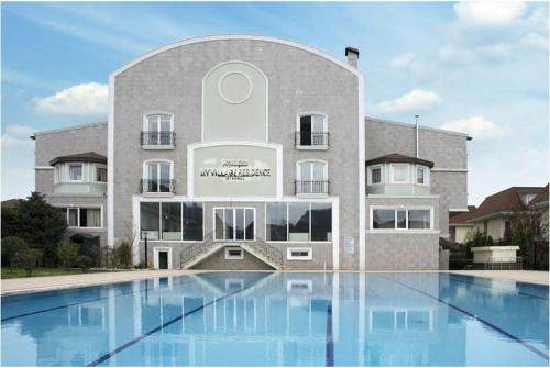 Samandıra Agaoglu My Village Residence Hotel address