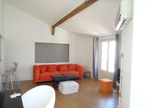 Stay's-Lovely Rue Saint-Ursule - montpellier -