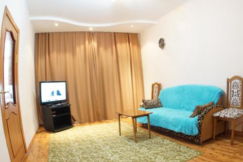 Apartment on Abay 15, Almaty