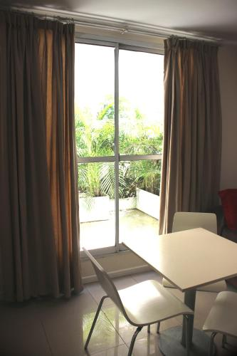 Arenales Apart Hotel Photo