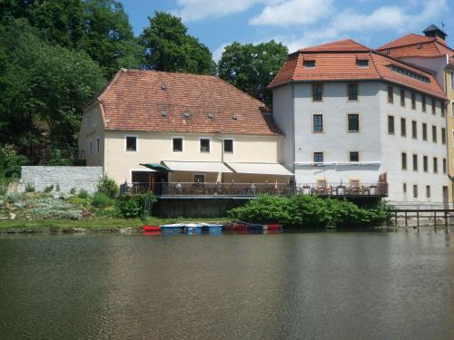 Pension Obermühle